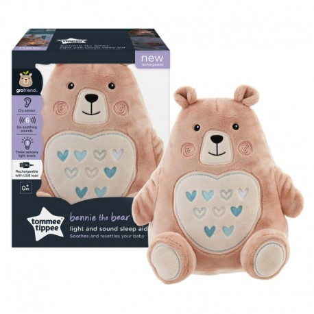 gro-friends-bennie-l-orso-ricaricabile